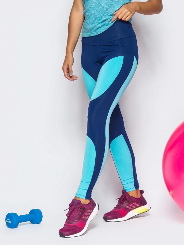 Лосіни для фітнесу Go Fitness
