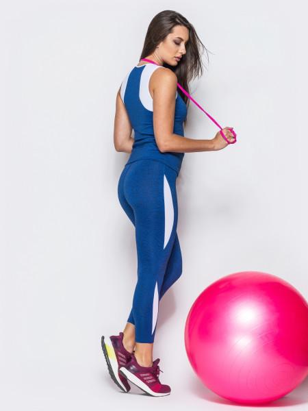Костюм для фитнеса Go Fitness