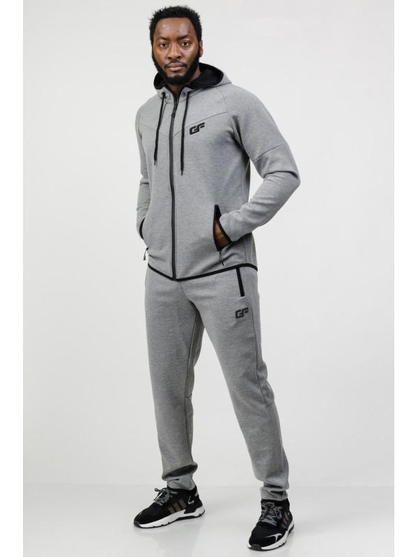 Мужской спортивный костюм Go Fitness