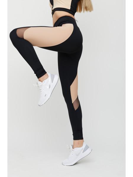Комплект для фитнеса и спорта Go Fitness
