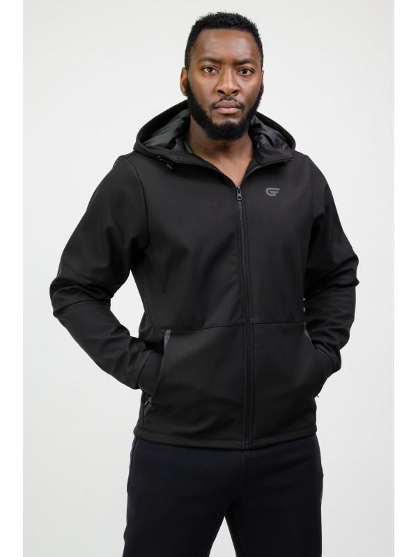 Мужская спортивная куртка Go Fitness